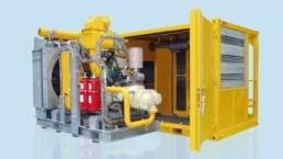 Offshore Compressors