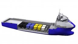 Multi-application cargo system – PG MACS